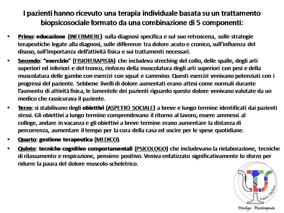 approccio multidisciplinare totaro stefano.ppt
